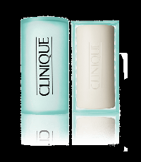 Clinique Acne Solutions Cleansing Bar For Face and Body Fast tvål 1 styck