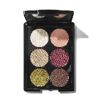 E.L.F. Velvet Touch eyeshadow Pallete Island Breeze