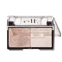 E.L.F. Best Friend eyeshadow duo Tea for two