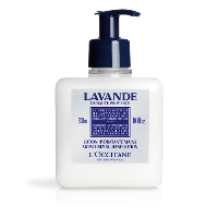 L'Occitane Lavande Moisturizing Hand Lotion 300ml