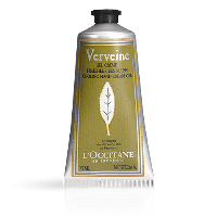 L'Occitane Verbena Ice Hand Cream Gel 75ml