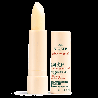 Nuxe Reve De Miel Lip Moisturizing Stick 4gr With Honey And Sunflower / Dry or damaged lips