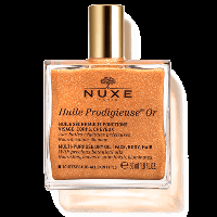 Nuxe Huile Prodigieuse Or 50ml Dry Oil - Face, Body, Hair All Skin Types