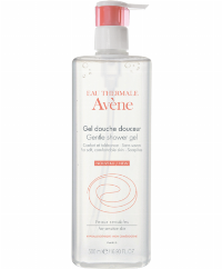 Avene Gentle Shower Gel duschgel Unisex Kropp 500 ml