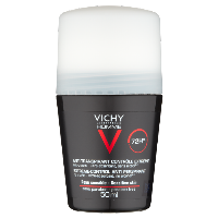 Vichy Anti-perspirant Roll On Män Roll on-deodorant 50 ml 50 g