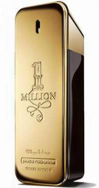 Paco Rabanne 1 million Män 100 ml Aftershave