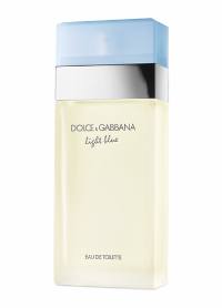 D&G Light Blue eau de toilette Kvinna 50 ml
