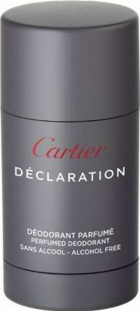 Cartier 66465037 Män Spraydeodorant 75 ml