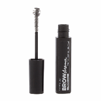 Maybelline Brow Drama Transparent ögonbrynsmascara