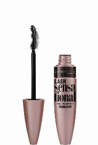 Maybelline Lash Sensational - Black waterproof - Mascara ögonfransmascara 9,5 ml