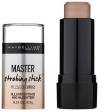 Maybelline Master Studio - 200 Medium - Strobing stick makeupbas och foundation Kompakt Kräm