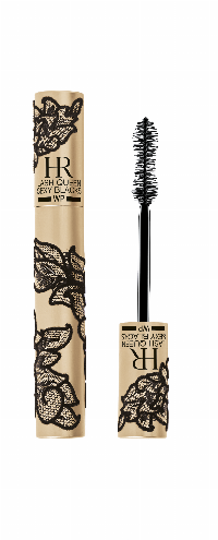 Helena Rubinstein Lash Queen Sexy Blacks Waterproof 01 Scandalous Black ögonfransmascara 6 ml