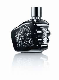 DIESEL Only the Brave Tattoo 50 ml Män