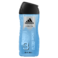 Adidas Shower 250ml 3in1 After Sport