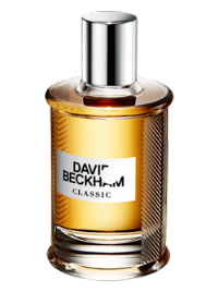 David Beckham Classic 40ml Män