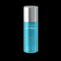 Davidoff Cool Water Wave 150ml Män Spraydeodorant