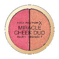 Max Factor Miracle Cheek Duo #030 Dusky Pink & Copper 11 ml