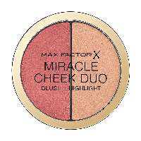 Max Factor Miracle Cheek Duo #020 Peach & Cham 11 ml