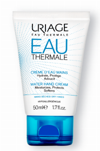 Uriage Eau Thermale handkräm Unisex 50 ml
