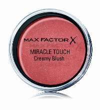 Max Factor Miracle Touch rouge Rosa 09 Kräm