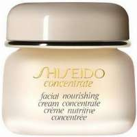 Shiseido Concentrate Facial Nourishing Cream