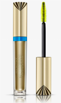 Max Factor Masterpiece Waterproof Mascara ögonfransmascara