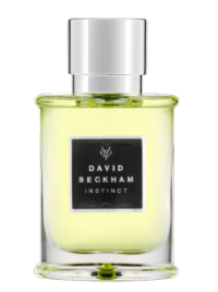 David Beckham Instinct 50ml Män