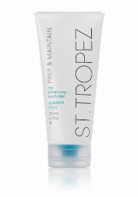St.Tropez Tan Enhancing Body Moisturiser 200ml