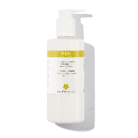 Ren Citrus Limonum Prebiotic Hand Cream 300ml