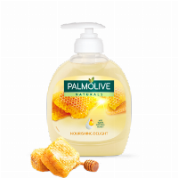 Palmolive Milk & Honey 300 ml Flytande tvål 1 styck