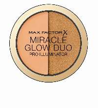 Max Factor Miracle Glow Illuminator Duo #030 Deep 11 gr