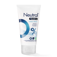 Neutral 0 Procent handkräm 75 ml