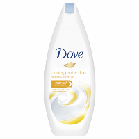 Dove Body Wash - Caring Protection 500 ml